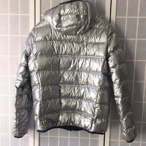 American Eagle Outfitters Jackets & Coats - AMERICAN EAGLE OUTFITTERS Down Puffer Jacket M